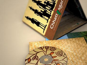 Chhattisgarh – 'An Interactive journey'