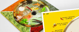 Food & Cuisines of India
