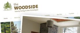 The Woodside, Kasauli